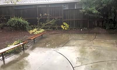 Patio / Deck, 42124 Cam Santa Barbara, 2