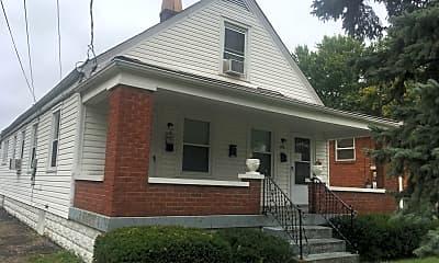 Building, 119 Mohawk Ave, 0