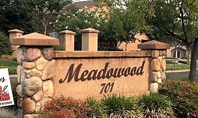 Meadowood Townhomes, 1
