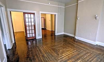 Bedroom, 510 S 5th St, 1