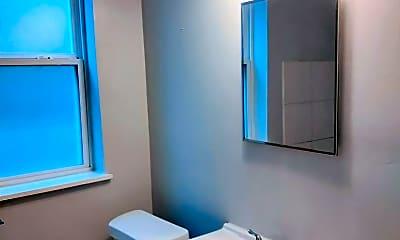 Bathroom, 4995 Quincy St, 2