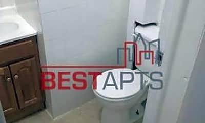 Bathroom, 601 W 156th St, 2