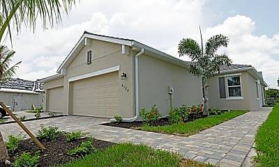 Building, 4320 Lemongrass Dr, 0