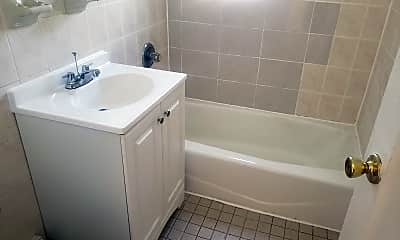Bathroom, 111-16 66th Ave 3A, 2