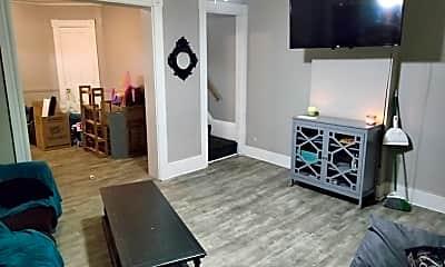 Living Room, 18 Edmonds St, 0