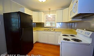 Kitchen, 329 E California Ave, 1