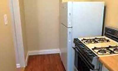 Kitchen, The Towers, 1