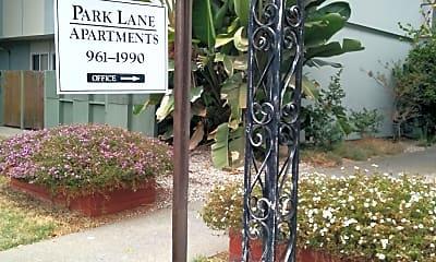 Parklane, 1