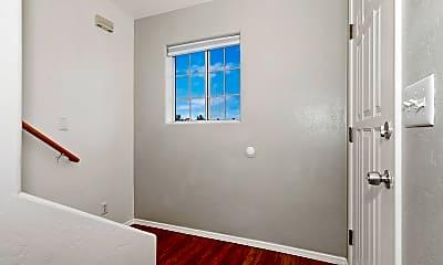 Bedroom, 8955 E Long Mesa Dr A, 1