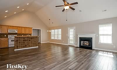 Living Room, 7282 Oxford Bluff Dr, 1