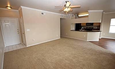 Living Room, 10307 Morado Cove, 0