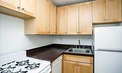 Kitchen, 344 E 63rd St 5-E, 1
