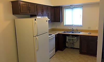 Kitchen, 216 Kilbuck St E, 1