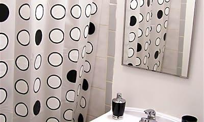 Bathroom, 410 Washington St 16, 1