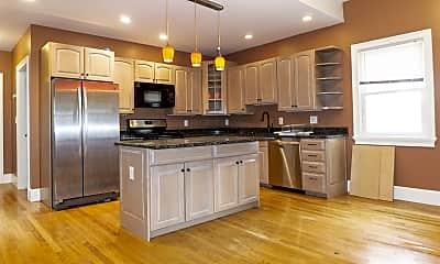 Kitchen, 100 Brooks St, 0