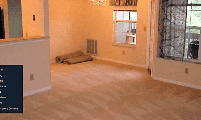Bedroom, 6340 Chimney Ct, 1