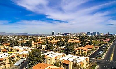 View, Residence at Vegas, 2