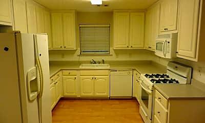 Kitchen, 2148 Parador Bend, 1