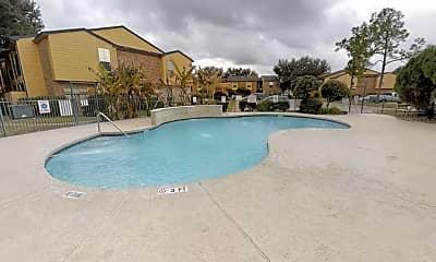 Pool, Meadow Park, 0