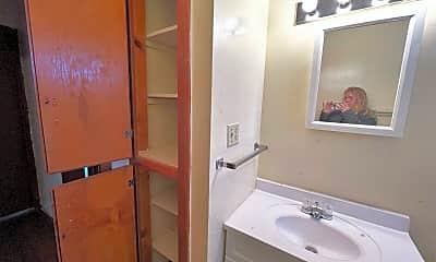 Bathroom, 612 E 11th Ave, 2