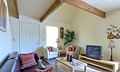 Living Room, Oak Valley, 1