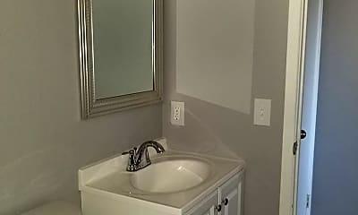 Bathroom, 1205 W University Dr, 2