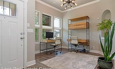 Living Room, 5394 Uinta St, 1