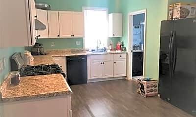 Kitchen, 43 Jenness St 2, 0