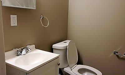 Bathroom, 3564 Massachusetts St, 1