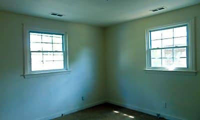Bedroom, 3500 Evangeline St, 2