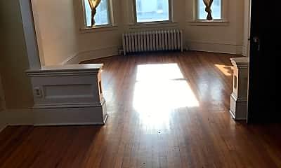 Living Room, 815 Myrtle Ave, 0