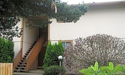 Building, 9610 SW Prairie Terrace, 1