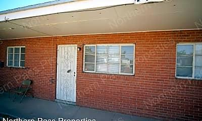 Building, 1421 St Johns Dr, 2