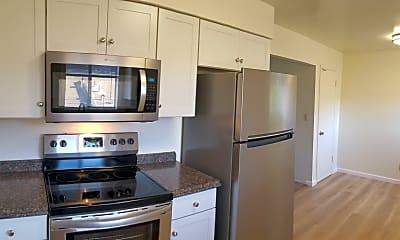 Kitchen, 2056 Chorro St, 1