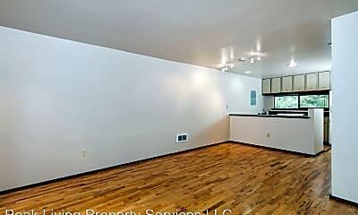 Living Room, 4745 Ravenna Ave NE, 0