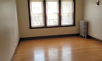Bedroom, 3700 W Devon Ave, 2