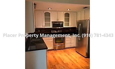 Kitchen, 7345 Holworthy Way, 1
