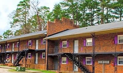 Building, 3214 Tallywood Dr 2, 0