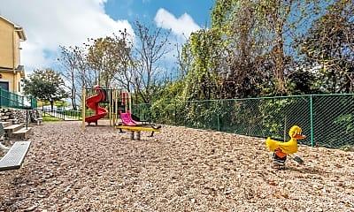 Playground, 2302 E William Cannon Dr, 2