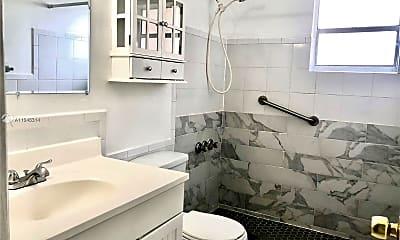 Bathroom, 12810 SW 43rd Dr 120, 2