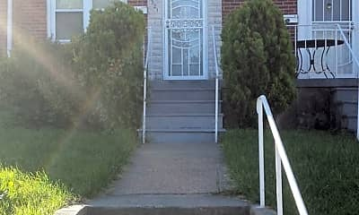 Building, 1321 Dalton Rd, 0