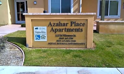 Azahar Place Apartments/Condominiums- Phase 1, 1