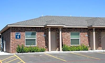 Building, AG Rentals, 0