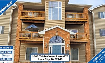 Building, 2665 Triple Crown Ln, 0