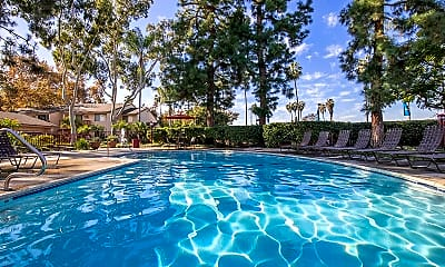 Pool, Villa Creek Apartment Homes, 0