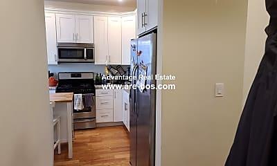 Kitchen, 121 Webster Ave, 1