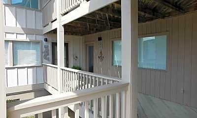 Patio / Deck, 6118 Harbourside Dr, 1