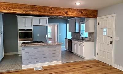 Kitchen, 1301 E University St, 1