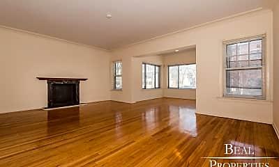 Living Room, 1144 Maple Ave, 0