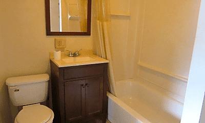 Bathroom, 4539 Piedmont Rd, 2